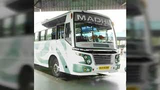 Madhu Bus the kovai rojakal