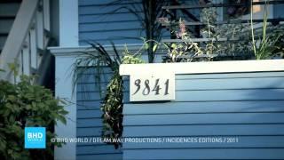"""Bande Annonce """"Maxime Le Forestier... C'est une maison bleue"""""""