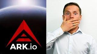 Обзор Ark - Инвестировать в Блокчейн Ark - Криптовалюта ARK