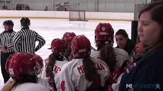 2018 Michigan Girls