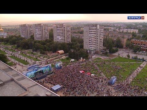 Специальный репортаж. Волжский отметил 65-летний юбилей. 29.07.19