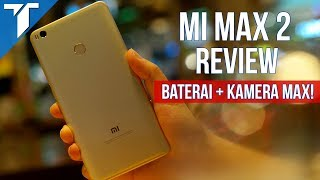 Xiaomi Mi Max 2 Review Indonesia