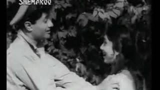 Asli-Naqli (1962) Tujhe Jeevan Ki Dor Seh Bandh Liyah Hai  !