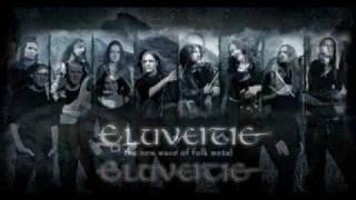 Eluveitie Quoth The Raven