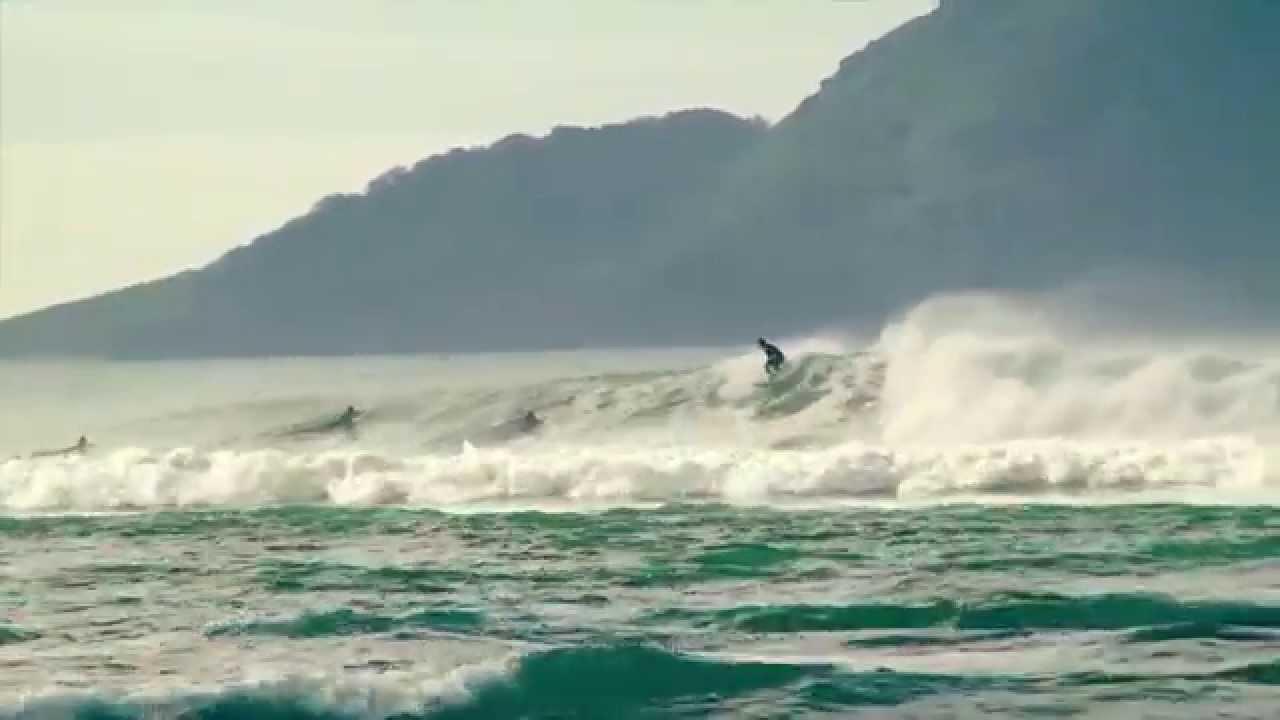 Whakatane Surfbericht