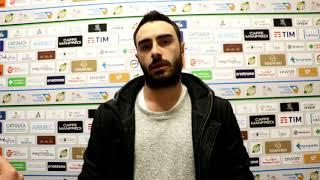As Basket, Porcelli: «Taranto vittoria del gruppo, ora Francavilla fondamentale»