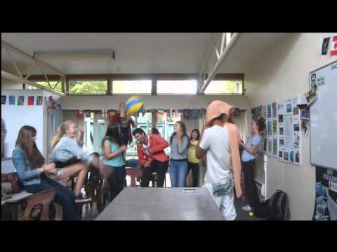 Harlem Shake - International Students (Orewa College) 2013