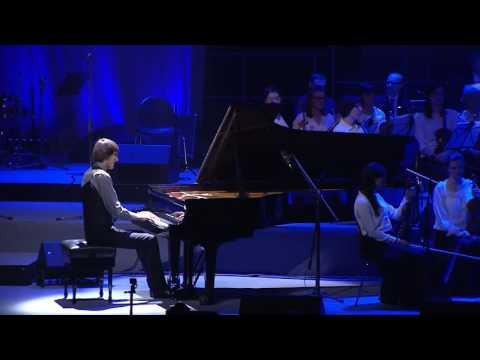Yann Tiersen - La valse d'Amelie - Vestard Shimkus
