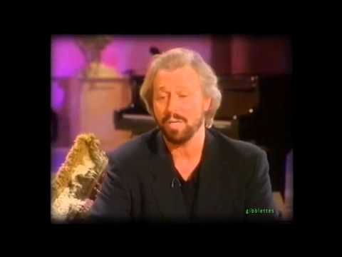 Bee Gees A Capella - How Deep Is Your Love