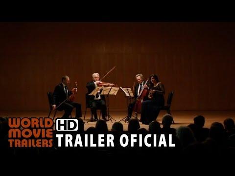 Trailer do filme o concerto