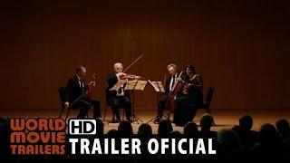 O Último Concerto (A Late Quartet) Trailer Oficial Legendado (2014) HD