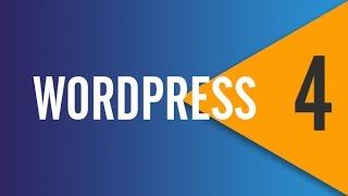 Wordpress Dersleri - 4 & Wordpress Kategori, Sayfa Oluşturma/Wordpress Menü Ekleme