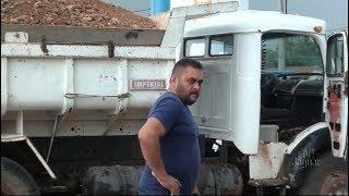 Russas: Vereador Sargento Girleudo atende solicitação da comunidade de Lagoa da Várzea