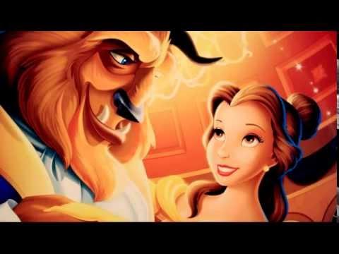 СЛУШАТЬ Детские сказки - Красавица и Чудовище