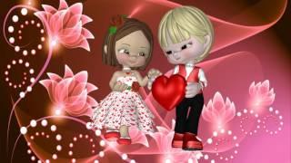 С Днём Святого Валентина Суперское поздравление с Днём влюблённых Valentine's Day