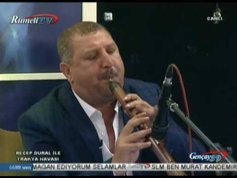 YAŞAR USUL VE GURUBU HAYDAR HAYDAR TRAKYA HAVASI RUMELİ TV 12.5.2016