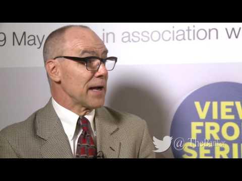 Interview with David Lubinski, senior program officer, Bill & Melinda Gates Foundation - View from A