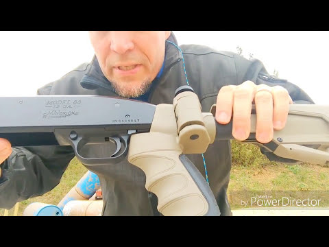 ATI Tactical Shotgun Stock (collapsible)