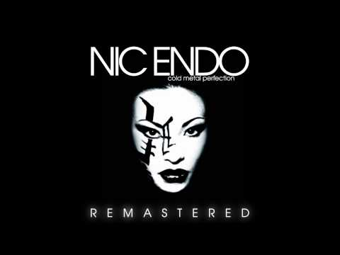 Nic Endo - Cold Metal Perfection (Full Album) HD