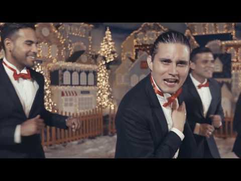 Gran Orquesta Internacional - Cumbiamix Navideño