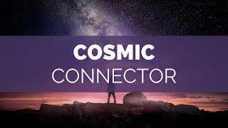 Cosmic Connector - 432 Hz - Expand Your Consciousness - Binaural Be...