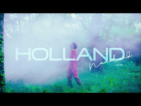 HOLLAND - 'Neverland' REMIX (Audio)