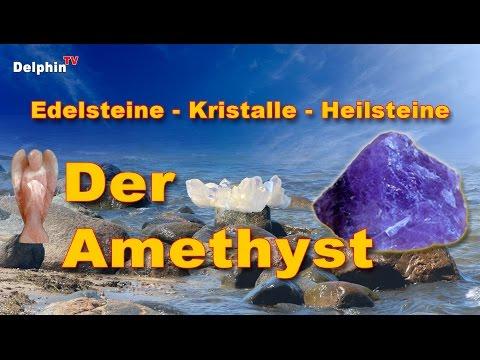 Der Amethyst