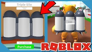 BUYING THE BEST BAG IN ROBLOX FARMING SIMULATOR