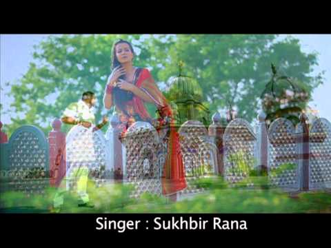 Sukhbir Rana. Album BAAWRI. New FULL Song GOLI. 2012
