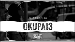 Instrumental Freestyle Rap OKUPA13 Lado Oscuro