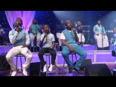 Holy holy holy-Benjamin Dube and Sons