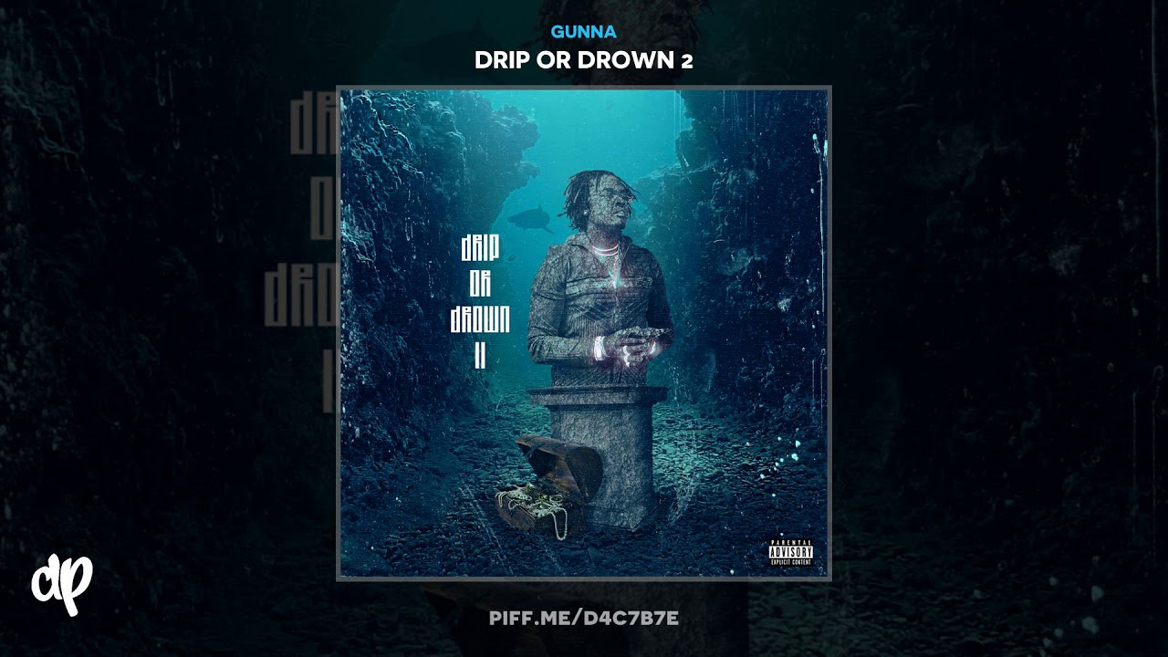 2 Or 3 Things I Know: On A Mountain [Drip Or Drown 2]