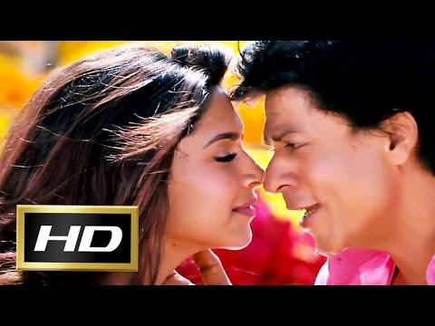 Titli Song With Lyrics | Shahrukh Khan, Deepika Padukone
