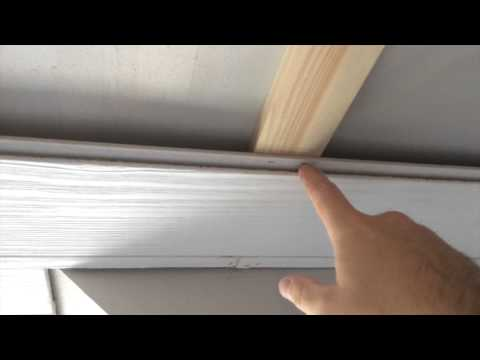 Armstrong Country Classic Plank Ceiling Installation And