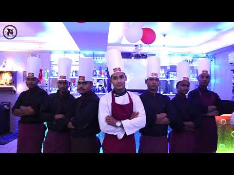 Griffin Entertainment - Star Continental Commercial Ad for Cinema