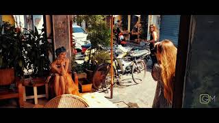 Phuket Old Town | Backstage photosession | THAILAND