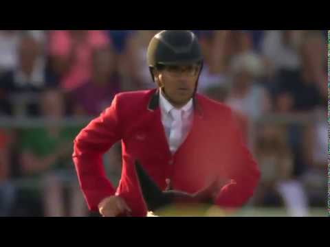 Jeunesse Nations Cup 1.60m CSIO***** Aachen 2018