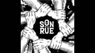 """dOP """"Hungry People""""  (Full Length)-Le Son de La Rue - Various Artists (R2P020) - C2 -"""