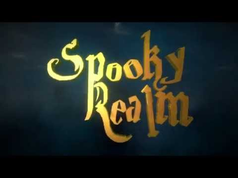 Spooky Realm Trailer