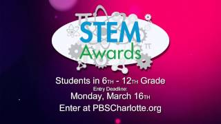 WTVI PBS Charlotte STEM Promo
