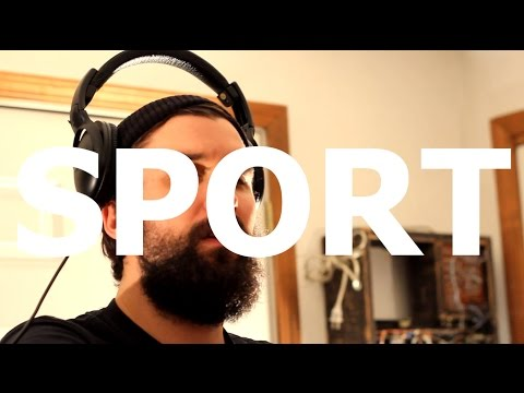 "Sport - ""Ulrike Maier"" Live at Little Elephant (1/3)"