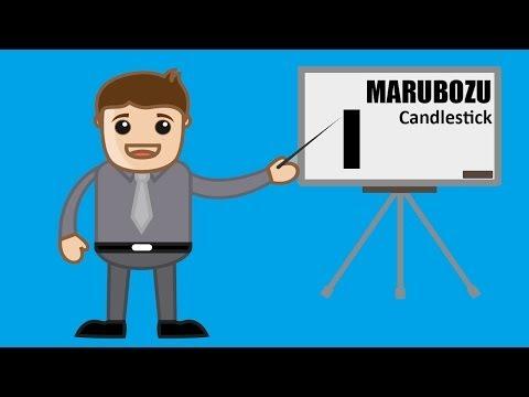 Marubozu Candlestick In Forex