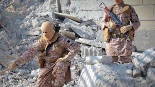 قادة عسكريون من حول العالم يجتمعون في الرياض لبحث الحرب على داعش