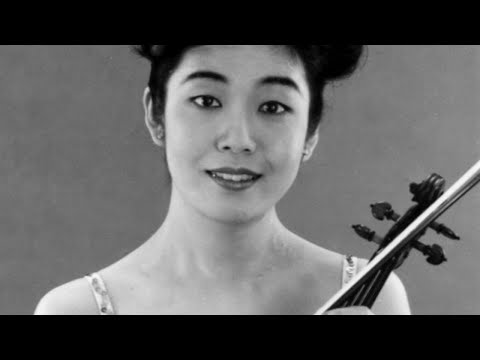 11th International Henryk Wieniawski Violin Competition - Under Lord's Baton - 1996