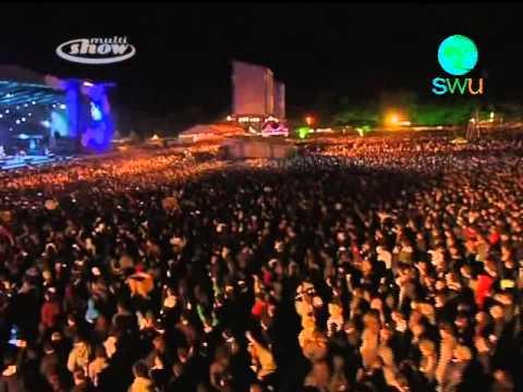 Avenged Sevenfold Live in the SWU Full