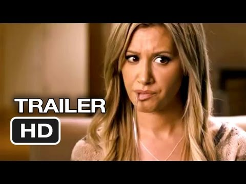 Scary Movie 5 Tv Spot Scared 2013 Ashley Tisdale Movie Hd Youtube