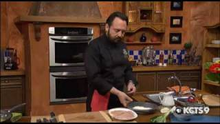 Nick Stellino: Cooking with Friends -  Chicken Scaloppini