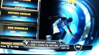 NEGATIVE SKILL POINT GLITCH •HOW TO GET 99 OVERALL MYCAREER AND UNLIMITED SKILL POINTS  NBA2K14
