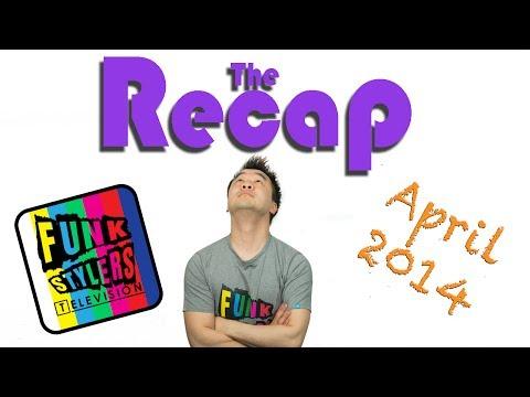 FSTV | The RECAP | April 2014