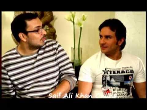 Saif, partner part ways Mp3